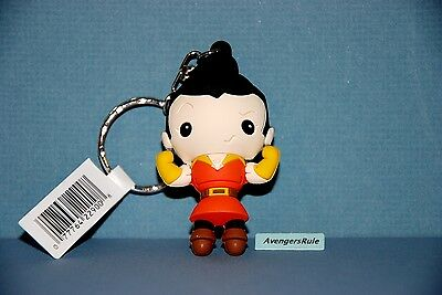 Disney Villains Figural Keyring Series 2 3 Inch Gaston