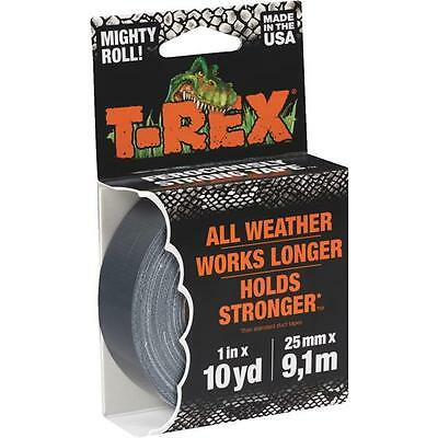 """1"""" x 10 Yd. All Weather Duct Tape by T-Rex 241330"""
