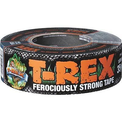 1.88 In. x 35 Yd. All Weather Gray Duct Tape by T-Rex 240998