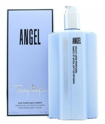 Thierry Mugler Angel Body Lotion 200Ml - Women's For Her. New. Free Shipping