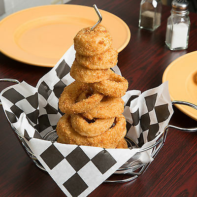 American Metalcraft ORH02 Oval Onion Ring Tower