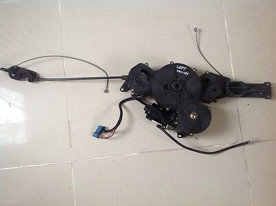 Citroen C8, Fiat Ulysse, Peugeot 807 N/s Electric Sliding Side Door Opener Motor
