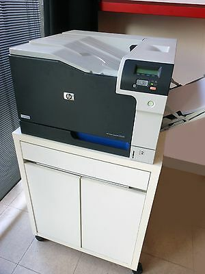 Imprimante HP Color LaserJet Professional CP5225 - A3 - A4 et plus