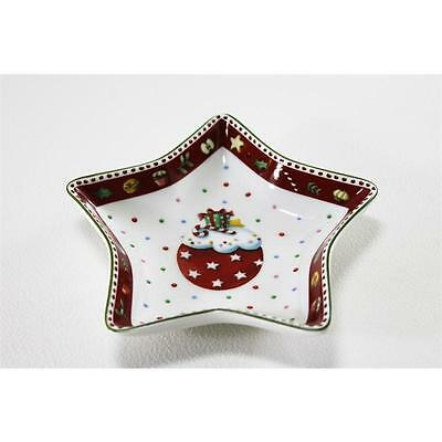 V&B Winter Bakery Delight Sternschale klein Cake Pop 13 cm Villeroy&Boch Schale