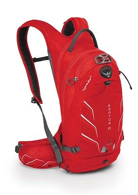 Osprey Raptor 10 10 Liters Red Pepper 10-liter-rucksäcke