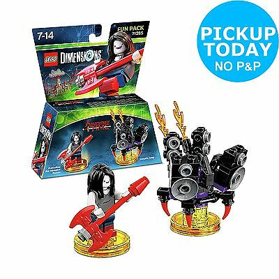 LEGO Dimensions Adventure Time Fun Pack. From the Official Argos Shop on ebay