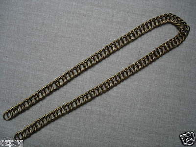 Austro-Hungarian artillery hat chain repro