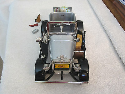 "1927 Gillham ""honeymoon Special""- Limited Ed Hallmark Kiddie Car Classics - Nib."