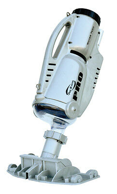 Pool Blaster Pro PRO900 Battery Powered Commercial Swimming Pool Vacuum Cleaner