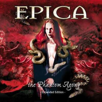 Epica - The Phantom Agony - Expanded Edition NEW 2 x LP