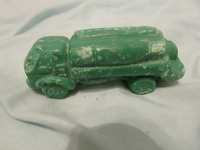 Vintage Sinclair Heating Oil Truck Soap