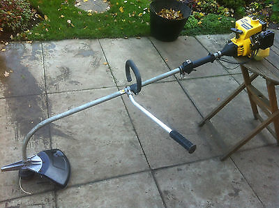 Sabre S25BC 25cc Petrol Garden Grass Trimmer, Strimmer and Brush Cutter