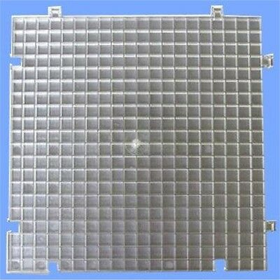 Waffle Grid for Stained Glass Cutting (6) Use w/ Morton & Cutter's Mate