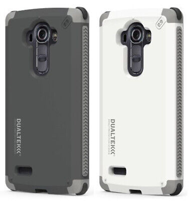 Puregear Dualtek Extreme Impact Rugged Case Cover For Lg G4