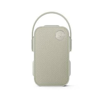 Libratone One Click Bluetooth-Lautsprecher Cloudy Gris