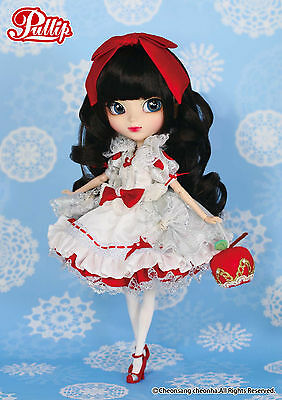Pullip Snow White Groove fashion doll series in USA