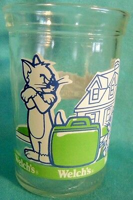 1993 TOM & JERRY The Movie SWANKY SWIG From WELCH'S