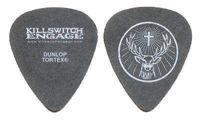 """KILLSWITCH ENGAGE --- """"Jagermeister"""" guitar pick"""