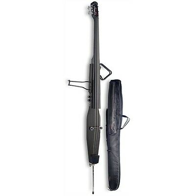 Stagg 3/4 Size Electric Double Bass Outfit