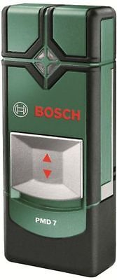 Bosch PMD 7 Digital Cable Detector Wire, Copper And Steel- Automatic calibration