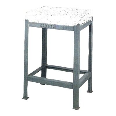 48 X 36 Inch 0-Ledge Surface Plate Stand ++ Truck Only (4401-1602)