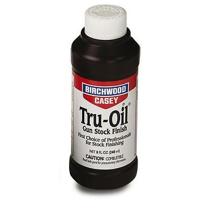 BirchWood Casey Tru-Oil 227.3ml (240ml) Botella