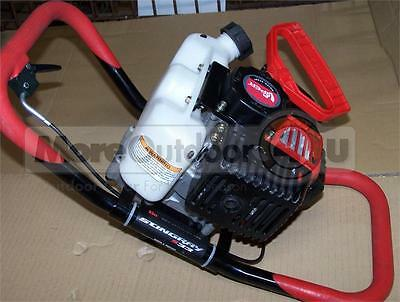 S33 ESKIMO STING RAY STINGRAY 33cc POWERHEAD ONLY ICE AUGER SALES MODELS #1
