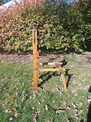 Primitive Anchor Folding Bench Wringer - No. 687