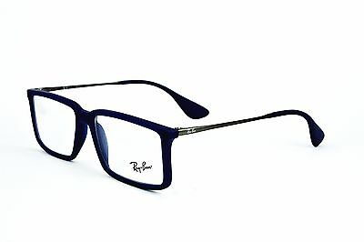 Ray Ban Brille / Eye-glasses  RB7043 5467 52[]14 140  / A19