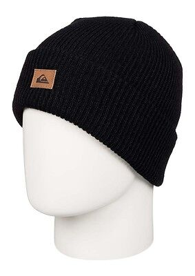 Quiksilver Performer One Size Black Gorros
