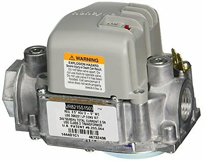 Honeywell VR8215S1503 1-Stage Direct Ignition Gas Valve