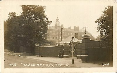 Tooting Military Hospital # 1938 by Johns.