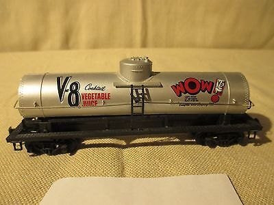 Campbell's Soup Collectible, Ho Train V8 car