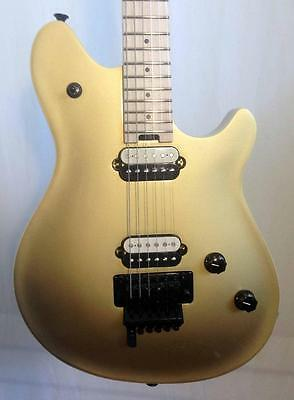 EVH Wolfgang Special Gold Electric Guitar