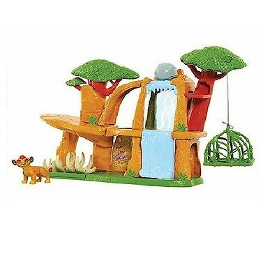 NEW Disney The Lion Guard Defend the Pridelands figure playset King Kion