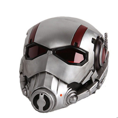 Ant-Man Helmet Scott Lang Paul Full Face Mask Cosplay Mask For youngster Kids