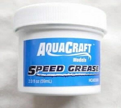 Aquacraft Speed Grease for RC Boat Power Systems