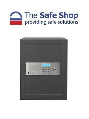 Yale Certified Office Digital Safe  - £2,000 Cash Rated