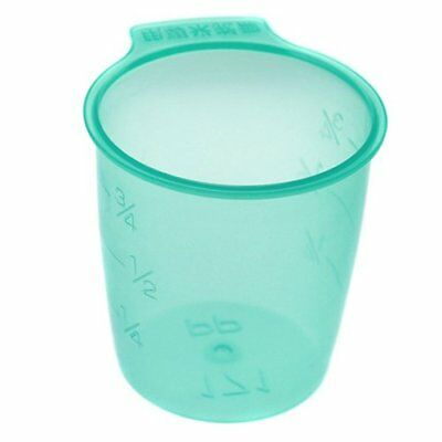 OEM Original Zojirushi Rice Cooker Measuring Cup for Rince Free Rice  - Green