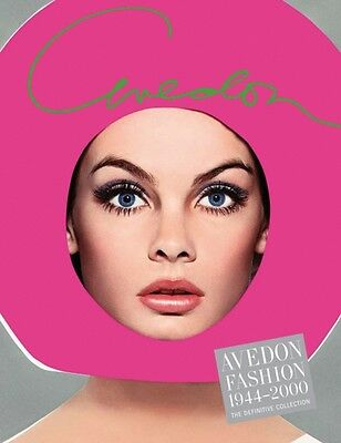 Avedon Fashion 1944-2000 (Hardcover), Avedon, Richard, Squiers, C. 9780810983892