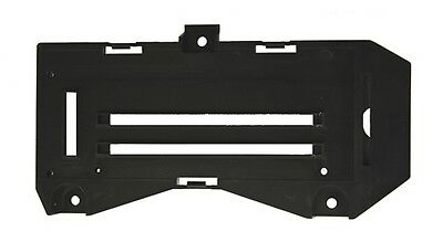 77-81 Camaro Heater Control Backing Plate NEW Reproduction With or Without AC
