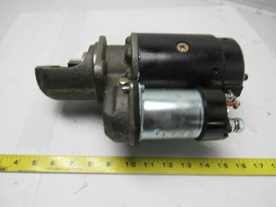 Hyster 3136100RX Starter Forklift Repair Part