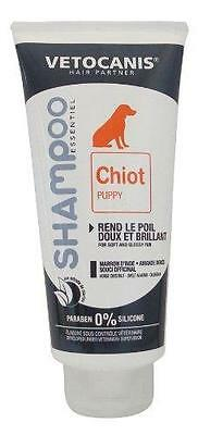 Vetocanis Shampoing Pour Chiot 300 Ml