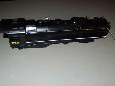 Lionel Part - 8215 Nickel Plate Road Berkshire Engine Shell-New- H41