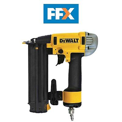 DeWALT DPN1850PP-XJ 18 Gauge 15-50mm Oil-Free Brad Nailer