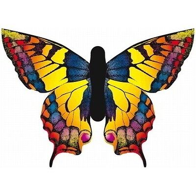 """BUTTERFLY SWALLOWTAIL """"L"""" (90033 v. Invento HQ, single line Drachen, fliegt supe"""