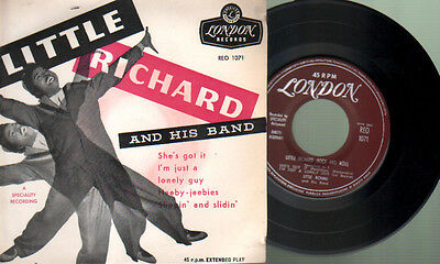 Little Richard - Rock and roll