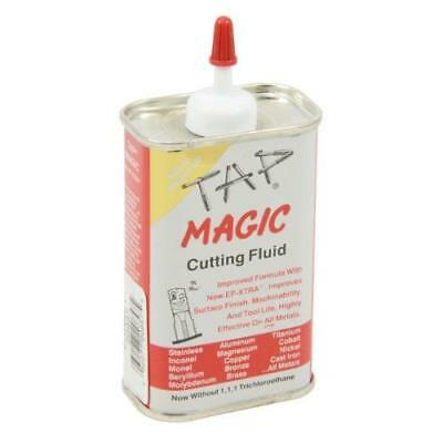 Forney 20857 Tap Magic Industrial Pro Cutting Fluid, 4 oz New