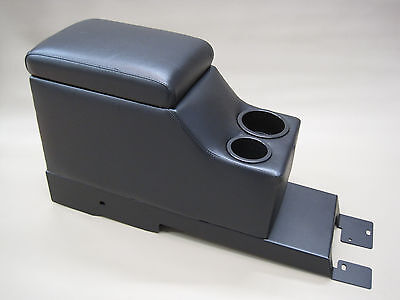 Ford Explorer Utility SUV Police Deluxe Center Console Kit with Mounting Plate
