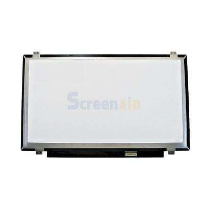 "New 14.0"" LED LCD Screen for Dell Alienware 14 P39G WXGA HD GLOSSY 30 Pin eDP"